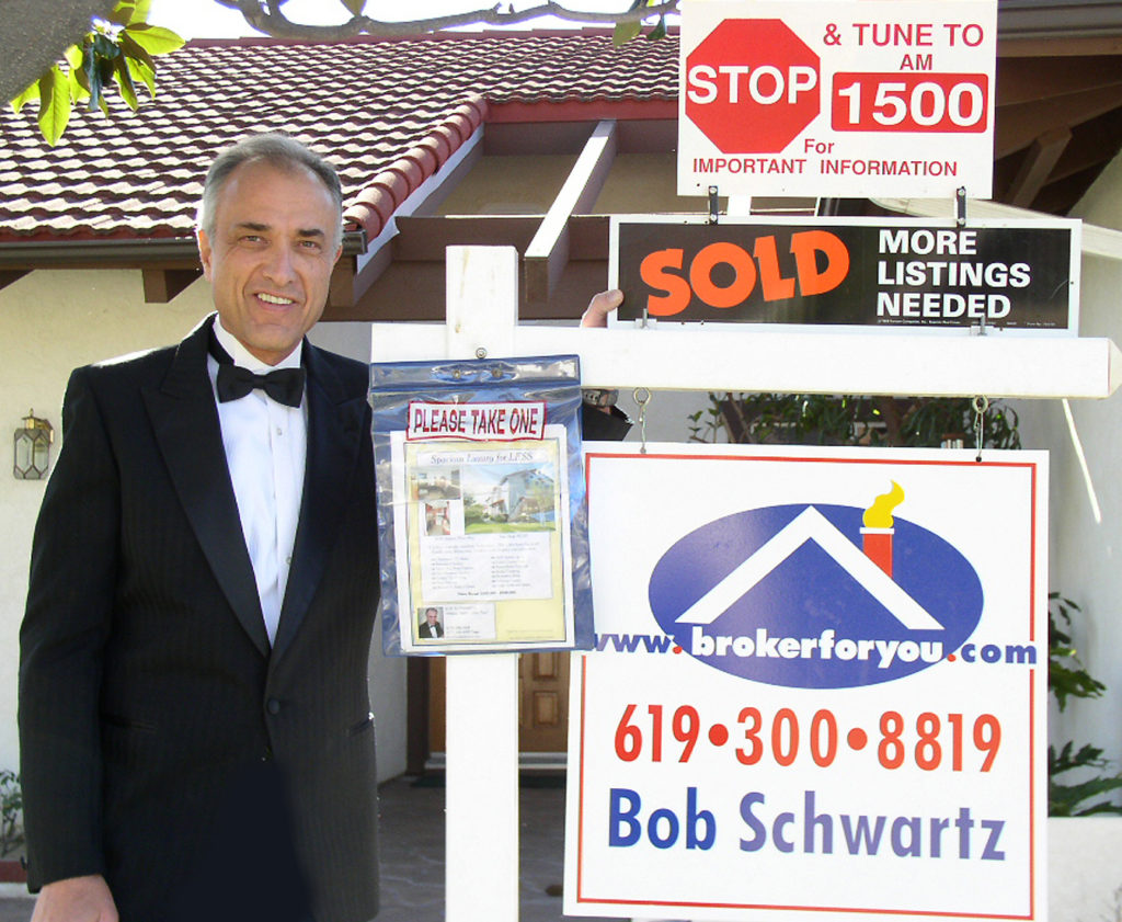 San Diego Real Estate Broker - La Jolla Real Estate Broker